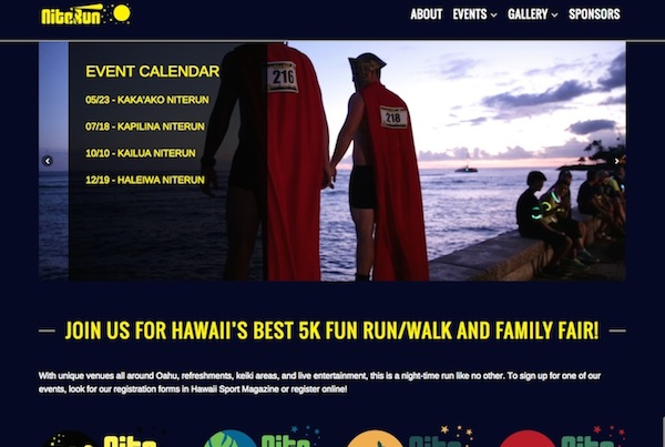 hawaii-web-design_NiteRunHawaii-thumbnail