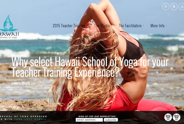 hawaii-web-design_HawaiiSchoolofYoga-thumbnail